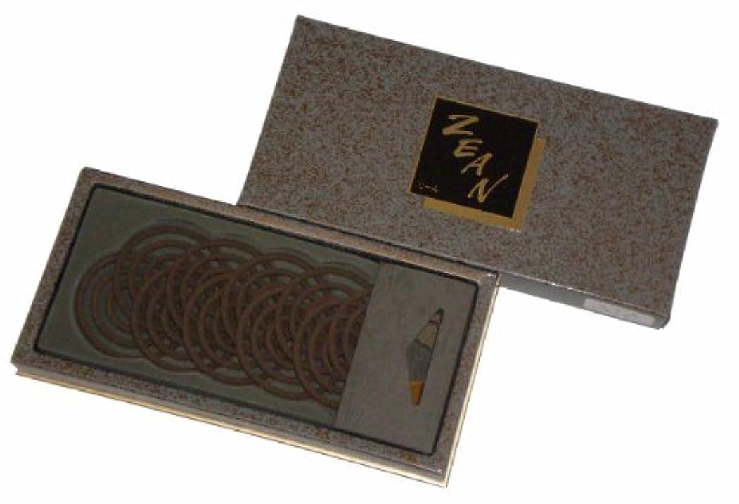 コモランマとにかくリファイン玉初堂のお香 ジーン コイルレギュラー #5224