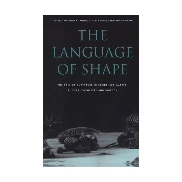 The Language of Shape: T...の商品画像