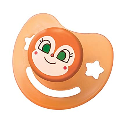 レック AN おしゃぶり ( ドキンちゃん )  M  (月齢 3~6ヶ月)