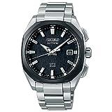 [セイコーウォッチ] 腕時計 アストロン Global Line Sport 3X Titanium SBXD007 メンズ シルバー
