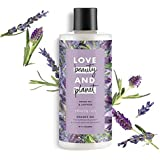 [Dove ] 美しさと惑星紫のラベンダーシャワージェル500ミリリットルを愛します - Love Beauty And Planet Purple Lavender Shower Gel 500Ml [並行輸入品]