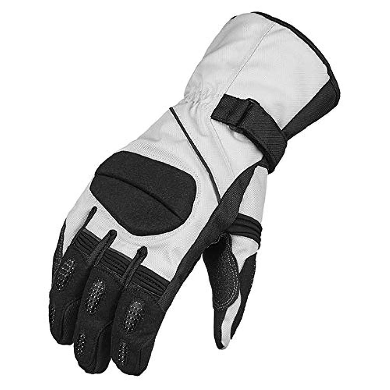 名前を作るレスリング足首新しいサイクリングバイクの冬の暖かい防水windproofアンチ秋のオートバイの手袋