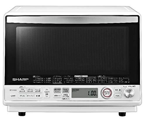 SHARP (シャープ) オーブンレンジ RE-S1000-W B07T2N3WD1 1枚目