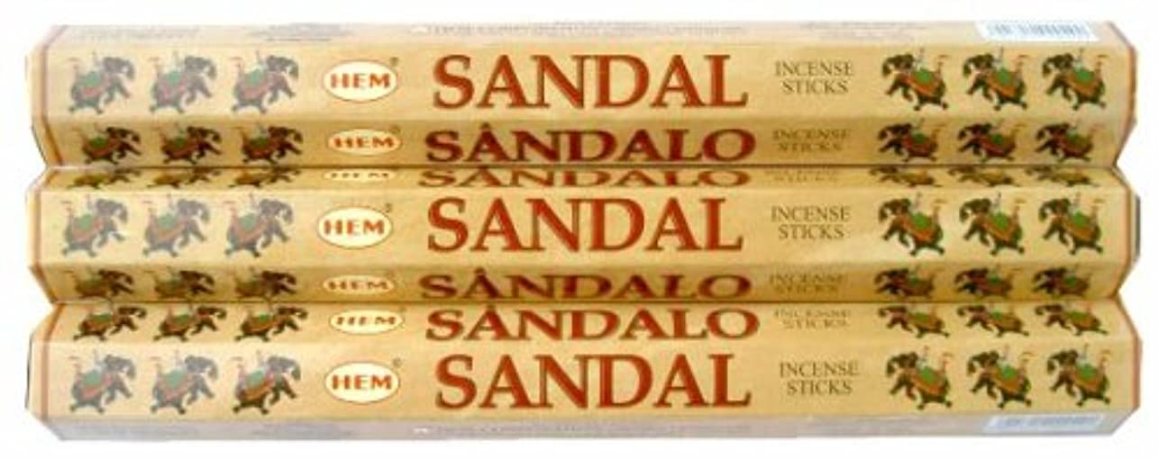 早熟ブラザー特定のHEM サンダル 3個セット