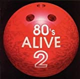 80'S ALIVE 2 ̄レッド