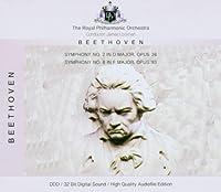 Beethoven: Symphony No.2