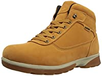 Lugz Mens Boots, Tan, Size 12
