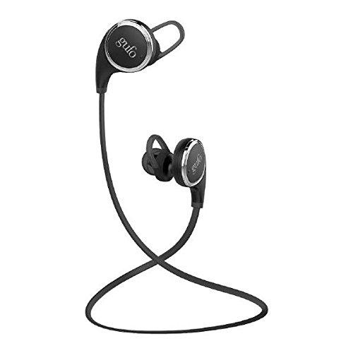 オウルテック  Owltech  Bluetooth4.1 ワイヤレスイヤホン マイク内蔵 ブラック OWL-BTEP01-BK
