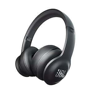JBL EVEREST ELITE 300 Bluetoothヘッドホン 密閉型/オンイヤー/ノイズキャンセリング ブラック V300NXTBLKGP 【国内正規品】