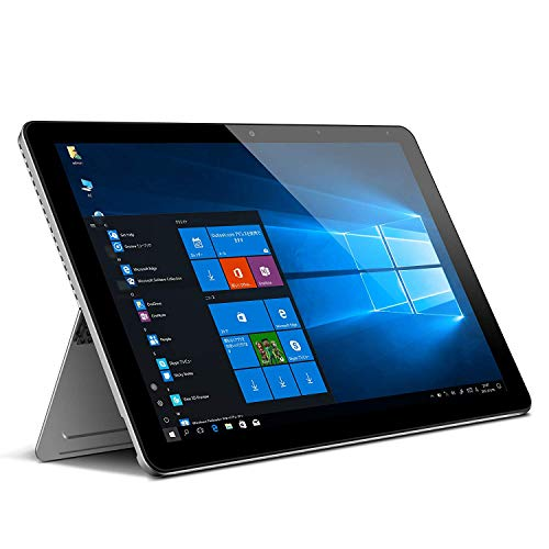 CHUWI SurBook Mini 10.8インチ 2in1タブレットPC windows10搭載 1920X1280 WUXGA 軽量 4GB RAM+64GB ROM 大容量 USB3.0 Type-C 802.11 ac/a/b/g/n Wi-Fi Bluetooth