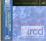 jvc xrcd sampler [XRCD]