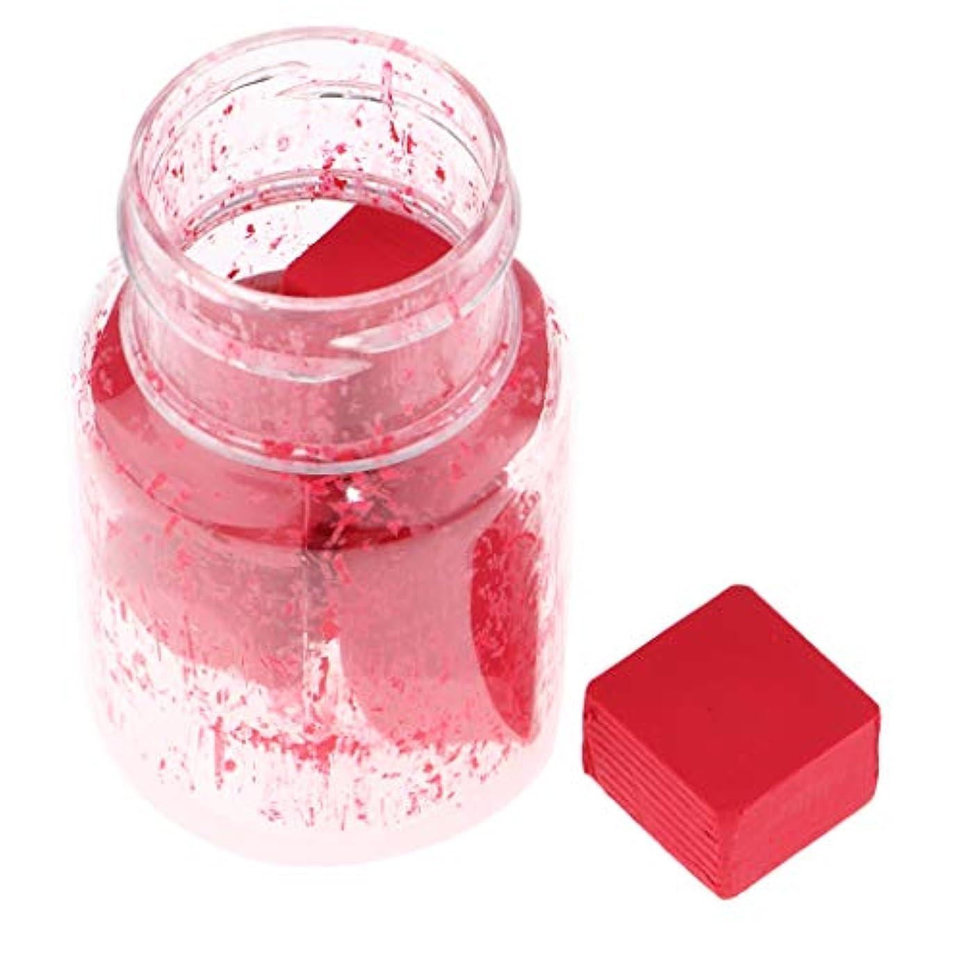 支援義務的供給CUTICATE 口紅の原料 リップスティック顔料 DIYリップライナー DIY工芸品 9色選択でき - B