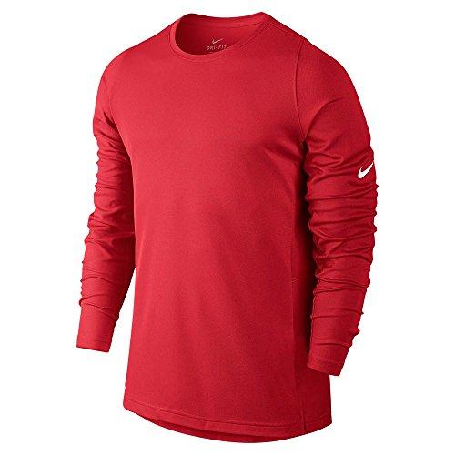 NIKE(ナイキ)クロスオーバー L/S トップ バスケットボール ロングTシャツ