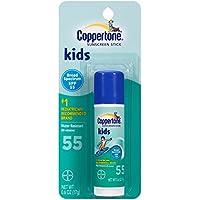 Coppertone SPF#55 Kids Stick 17 gm (並行輸入品)