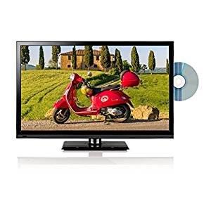 REVOLUTION  レボリューション 24型 DVDプレーヤー内蔵液晶テレビ  ZM-24DVTB