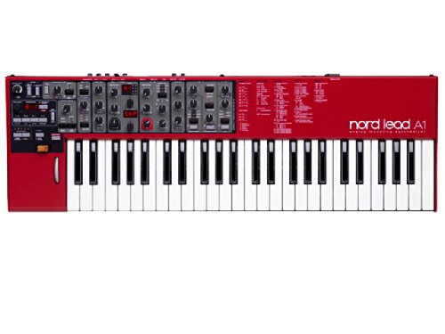 Clavia(クラビア) Nord『Nord Lead A1』