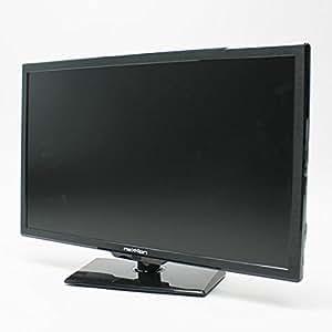 nexxion WS-TV2457DVB [24V型地上デジタルハイビジョンLED液晶テレビ DVDプレイヤー内蔵 ※BS・CS非対応]