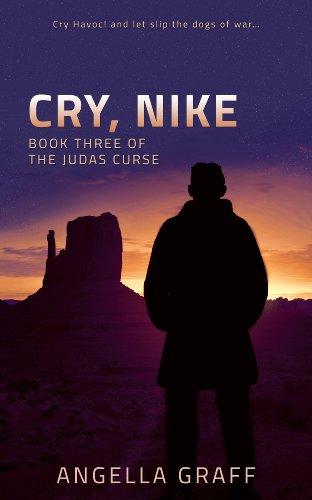 Cry, Nike! The Judas Curse Book 3 English Edition