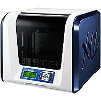 XYZprinting da Vinci Jr. 1.0 3 in 1 (3D Printer/3D Scanner/Laser Engraver:Optional Add-On For $199)