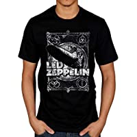 AWDIP Official Led Zeppelin Shook Me T-Shirt