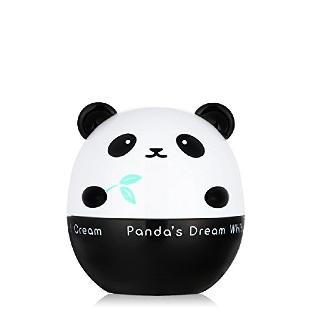 コンサート飛躍優勢[1+1] TONY MOLY Panda's Dream White Magic Cream 50g/ トニーモリーパンダーズドリームホワイトマジッククリーム 50g [並行輸入品]