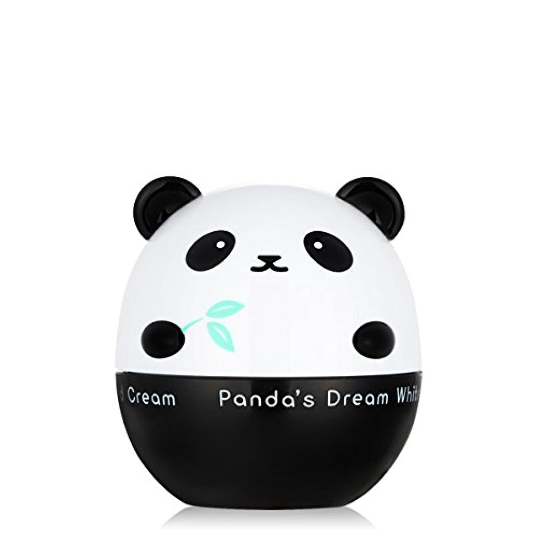 例示するポケット風景[1+1] TONY MOLY Panda's Dream White Magic Cream 50g/ トニーモリーパンダーズドリームホワイトマジッククリーム 50g [並行輸入品]