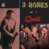 Three Bones & a Quill