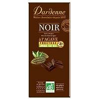 有機アガベチョコレート ダーク 70% [並行輸入品] (1枚入り)