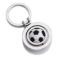 QIN ワールドカップ キーホルダー ボール応援装飾 ハンギング 人気 グッズ ファンプレゼン7ワールドカップ記念品 7.5 * 3.8 * 1.5cm