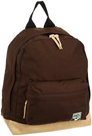 Outdoor Products Brown Tree Day Pack 3232-499-0199: Dark Brown