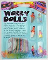 Worry Doll Set