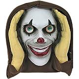 [ラズルダズル]Razzle Dazzle Celebrations Scary Peeper Halloween prop Lenticular Eyed Clown 7130940 [並行輸入品]