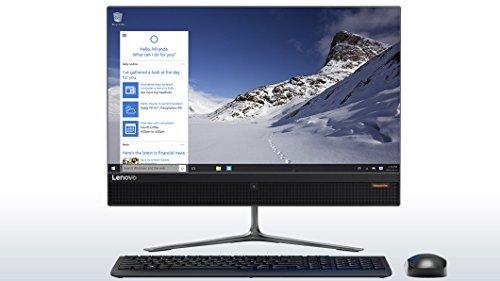 Lenovo IdeaCentre 510-22ISH F0CB00A3US All-in-One Computer - Intel Pentium G4400T 2.90 GHz - 4 GB DDR4 SDRAM - 500 GB HDD - 21.5 1920 x 1080 - Windows 10 Home 64-bit [English] - Desktop [並行輸入品]
