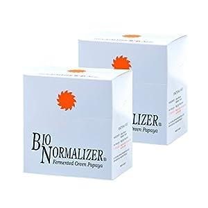 バイオ・ノーマライザー(青パパイヤ発酵食品) 3g×30包×2箱セット