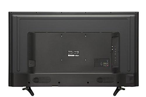 ハイセンス 49V型 液晶 テレビ HJ49K3120 フルハイビジョン 外付けHDD録画対応(裏番組録画) メーカー3年保証