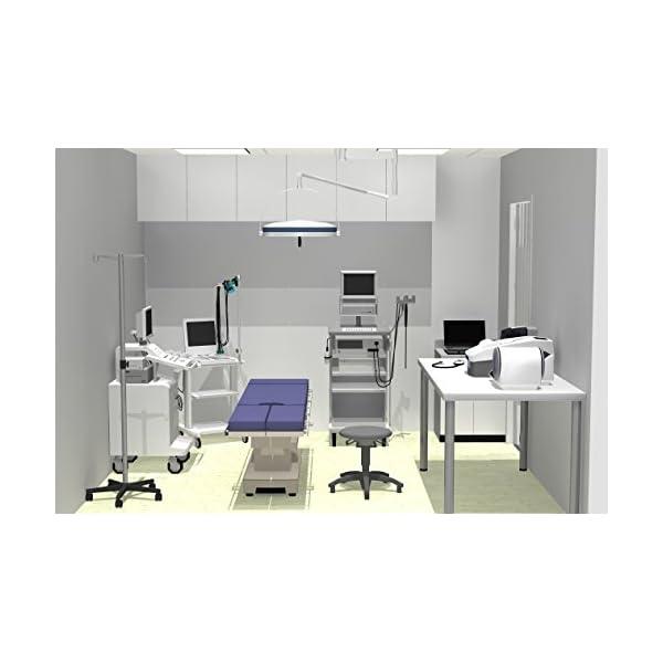 3D医療施設プランナー Plusの紹介画像14