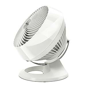 【Amazon.co.jp限定】 Vornado サーキュレーター(空気循環器)【6-35畳用】 660-JPホワイト