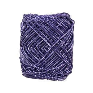 手芸糸 『メタリックヤーン カラー 15番色』 Panami パナミ