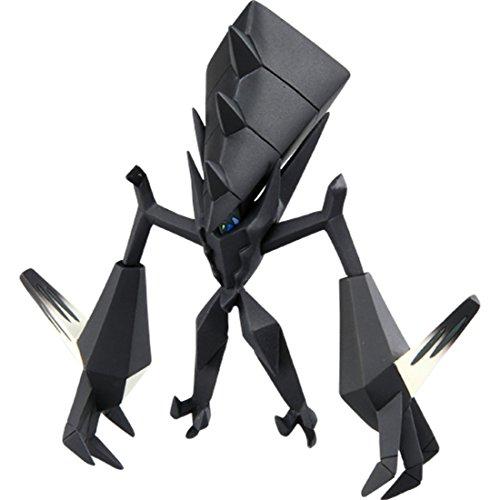 [해외]포켓 몬스터 몬 코레 EX EHP_12 네쿠로즈마/Pocket Monsters Moncolle EX EHP_ 12 Necromancer