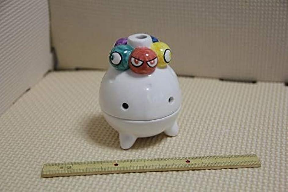 アーチ頑固なウェイター陶器製 ぷよ 香炉 1996 ぷよぷよ コンパイル お香 検索 ぷよぷよクエスト 香炉 フィギュア