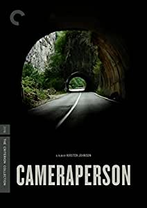Criterion Collection: Cameraperson [DVD] [Import]