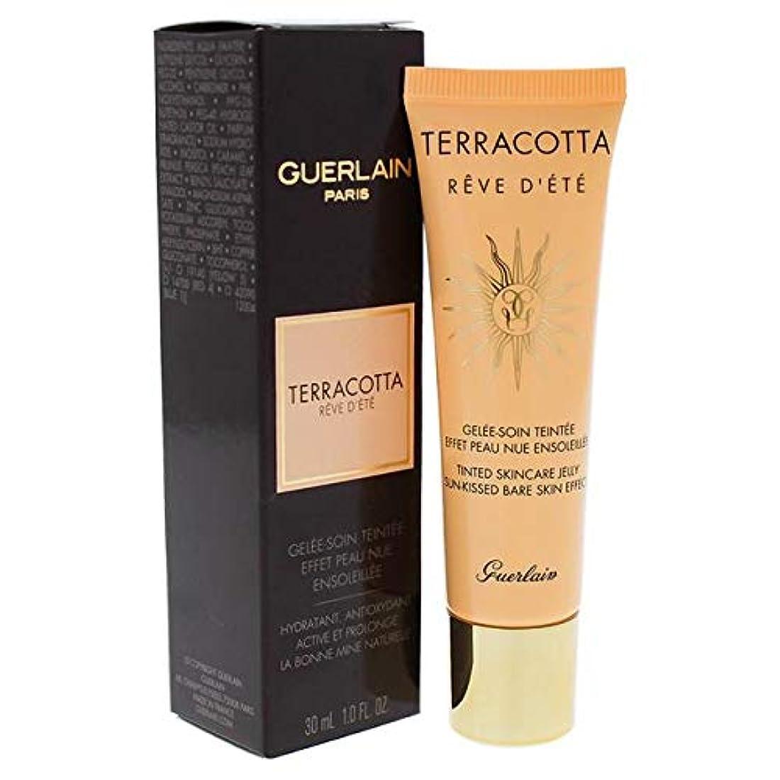 力学人気バイアスゲラン Terracotta Reve D'ete Tinted Skincare Jelly - # Light 30ml/1oz並行輸入品