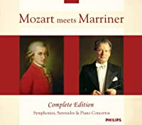 Mozart Meets Marriner