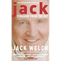 Jack: What I've learned leading a great company and great people (English Edition)