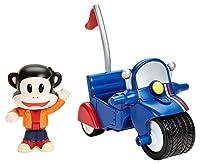 Fisher-Price Julius Jr. Pullback Racer - Julius' Invento-Cycle [並行輸入品]