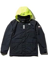 HELLY HANSEN (ヘリーハンセン) Ocean Frey light Jacket(オーシャンフレイジャケット) HH11712 KO(ブラックオーシャン)