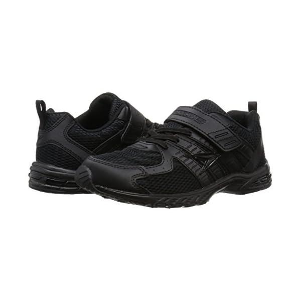 [シュンソク] 通学履き(運動靴) マジック...の紹介画像12