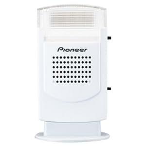 Pioneer フラッシュベル 有線接続タイプ ホワイト TF-TA21-W
