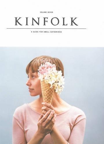 Kinfolk Volume 7の詳細を見る