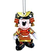 五月人形 東京ディズニーリゾート 鎧兜姿のミッキーのぬいぐるみバッチ 5月人形 節句